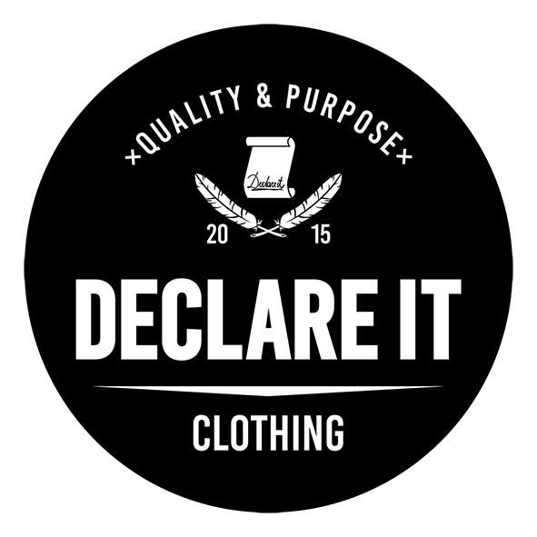 Declare it Clothing